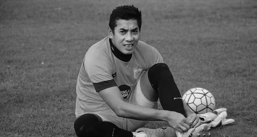 Индонезийский вратарь Чойрул Худа умер после столкновения во время матча