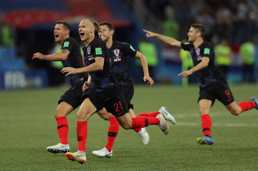 Bildergebnis für хорватия финале