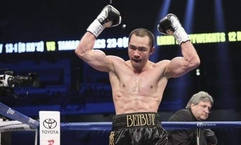 Бейбут Шуменов /Sports.kz