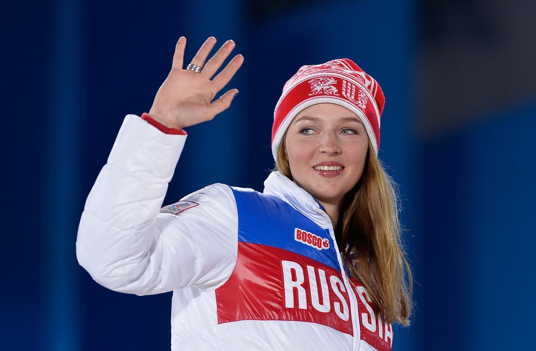 Алена Заварзиина