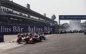 Формула Е. Д'Амброзио — триумфатор гонки в Мексике