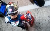 Moto GP. Росси и Лоренсо поругались после финиша
