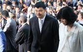 Яо Мин стал первым послом чемпионата мира в Китае