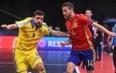 Сборная Украины по футзалу дважды сыграет с чемпионами Европы в Киеве