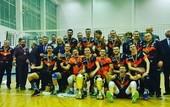 Химик и Кажаны завоевали Кубок Украины по волейболу