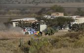 WRC: В Мексике выступят 29 экипажей