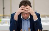 Шахматы: Эльянов потерпел первое поражение в ОАЭ