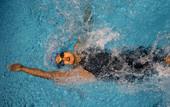 Плавание: украинцы добыли пять наград на международных соревнованиях в Марселе