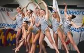 Украинские синхронистки завоевали серебро в Париже
