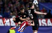 Атлетико – Байер 0:0 Видео обзор матча Лиги чемпионов