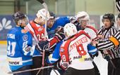 Донбасс в шаге от финала плей-офф УХЛ