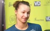 Мазур: Мы сейчас с Ризатдиновой - два лидера сборной