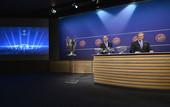 Стали известны четвертьфинальные пары Лиги чемпионов