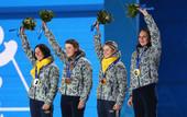 Стал известен состав сборной Украины на олимпийский биатлонный сезон