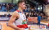 Украинцы за границей: Липовый не попал в плей-офф, дабл-дабл Конате