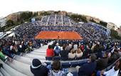 Центральный корт Барселоны переименуют в честь Надаля