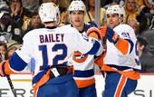 НХЛ: Питтсбург уступил Айлендерс, Тайпа переиграла Детройт