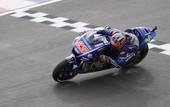 MotoGP: Виньялес выиграл Гран-при Аргентины, Росси - второй