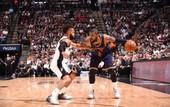 НБА: Сан-Антонио разгромил Кливленд, камбэк Оклахома-Сити