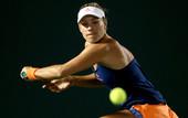 Майами (WTA): победы Халеп и Кербер в обзоре матчей игрового дня