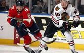 НХЛ: Ванкувер переиграл Миннесоту, разгромные поражения Чикаго и Сан-Хосе