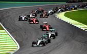 Формула-1: календарь сезона-2017
