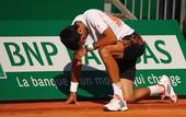 Монте-Карло (ATP): вылет Джоковича, победа Надаля в обзоре четвертьфинальных матчей