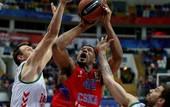 Евролига: ЦСКА и Фенербахче добыли вторые победы в плей-офф