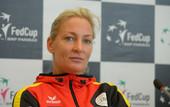Капитан сборной Германии: WTA испугалась Шарапову