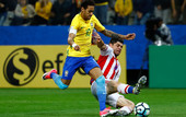Отбор на ЧМ-2018: победа Бразилии, Аргентина без Месси уступила Боливии