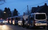 Российский гражданин подозревается в организации взрывов в Дортмунде