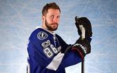 НХЛ: Кучеров, Лехтонен и Гецлав признаны лучшими игроками недели