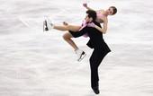 Фигурное катание: Назарова и Никитин стали 15-ми на чемпионате мира