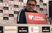 Чачич: Игра против Украины очень важна