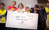 Dota 2: китайские команды выиграли более 40 млн призовых