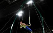 Радивилов завоевал серебро на этапе Кубка мира