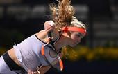 Стамбул (WTA): Свитолина не без труда проходит в четвертьфинал