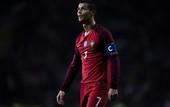 Роналду вышел на четвертое место в списке лучших снайперов европейских сборных