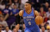 НБА: пас Уэстбрука стал лучшим по итогам недели