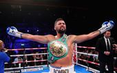 WBC лишил Беллью статуса чемпиона мира