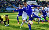 Николаев - Динамо 0:4 видео голов и обзор матча Кубка Украины
