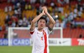 Жена китайского футболиста попросила исключить его из сборной за измену