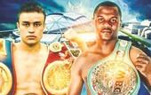 Боксерский уик-энд: Цойге сохранил титул, Абдукахоров завоевал пояс WBC Silver