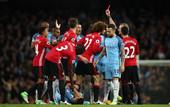 Манчестер Сити – Манчестер Юнайтед 0:0 обзор матча чемпионата Англии