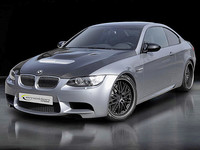 Emotion Wheels BMW M3 E92