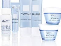 Новая формула Aqualia Thermal от Vichy