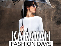 Karavan Fashion Days 2018 в Днепре: чего ожидать от ивента Промо