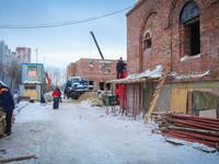 В Украине усилили ответственность за незаконные стройки