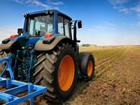 Украина побила четырехлетний рекорд по экспорту продовольствия