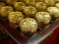 Официальные курсы банковских металлов на 27.03.2017